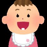 0歳の【歯ぎしり】は歯並びが心配!原因と対策を紹介