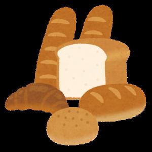 1歳でも【市販のパン】は安心して食べられる?おすすめはコレ!