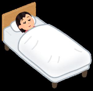 3歳児【睡眠時間の理想】は何時間?昼寝は?睡眠不足による影響は?