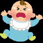 0歳の赤ちゃんが【泣き止まない】!!泣き止ませる対応を紹介します
