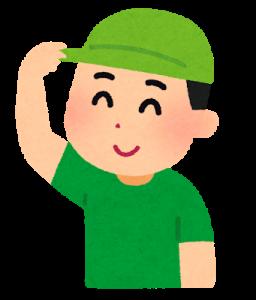 6歳の【帽子のサイズ】って?!意外と知らない帽子選びのポイントは?