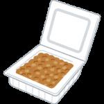 離乳食後期【納豆】は食べてもいい?一回の量はどのくらい?