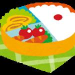 3歳の【お弁当箱】の大きさや量は?野菜嫌いの子のお弁当はどうしてる?