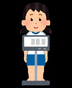 9歳の【平均体重と身長】ってどのくらい?うちの子って標準!?