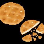 つわり中の間食事情!ジャガリコ、せんべい、クラッカーは食べても大丈夫?