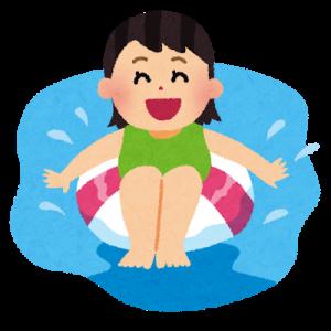 9歳の【浮き輪サイズ】は?浮き輪サイズの大切さを知って子供の命を守ろう