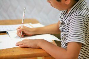 7歳に【自己管理】はどこまでさせるべき?