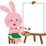 断乳は【胸に絵を描く】方法が良いらしい?何のペンを使って、いつまですれば良いの?