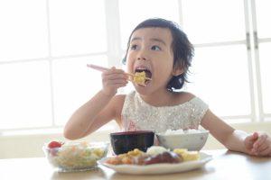 7歳の【ご飯の量】とは?ちゃんと摂れていますか?