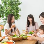 ママ友の【ランチ会、服装】はさりげないお洒落と気遣いがポイント!