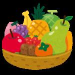 つわりの時に食べやすい果物は?おすすめは缶詰の3つの理由!