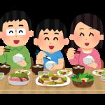 断乳の【食事】レシピとは?制限メニューはいつまで??