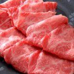 離乳食に【牛肉】を使えるのはいつから?使う部位は?