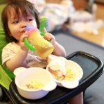 離乳食は【いつまで】続けるの?いつから大人の食事と同じにする?
