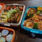 幼稚園の【運動会のお弁当】はどんなお弁当?おにぎりかサンドイッチどっち?