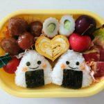 幼稚園の【お弁当おかず】作り置きでかわいい冷凍ものはないのか?