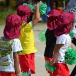 幼稚園の運動会の【持ち物】リスト!持っていくと便利なアイテムは?