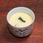 離乳食で【茶碗蒸し】を食べさせるときのポイントを教えて!