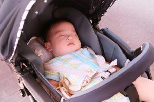 グレコ【 シティエース】は収納力バツグン!子だくさんママや大荷物ママにおすすめ!