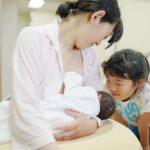 母乳が【出ない人の割合】はどのくらい!?母乳、乳腺炎の原因は?