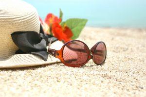 海水浴の適温は何度位なの?水温と気温について解説!