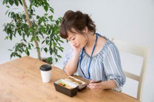 夏バテで食べれない時の対処法!吐き気の原因と痩せるのは関係ある?