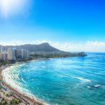 シルバーウィークのハワイの相場!混雑具合と格安で行く方法とは?