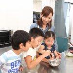 忙しいワンオペ育児!【夕飯】作り間に合わない!