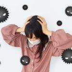 母乳を授乳中は【インフルエンザ】の予防接種は受けてもいいの!?