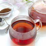 母乳の出をよくする【ルイボスティー】たんぽぽ茶を飲むとどんな影響があるの!?
