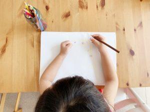 育児日記は【100均ノート】で決まり!100均ノートをかわいい育児日記に変えるテクをご紹介
