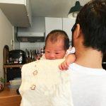 母乳を飲んだあと赤ちゃんの【げっぷ】は必要って聞くけどでなくても大丈夫なの?
