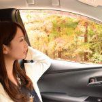 紅葉デートの30代女性おすすめの服装!ドライブコーデは?