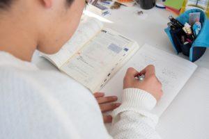 集中力を上げるために【勉強場所】を変える!それぞれの場所のメリットデメリットを解説!