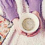 母乳を授乳中、【紅茶やコーヒー】などカフェインが入った飲み物は影響あるの!?