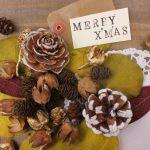 クリスマスカードを【送る時期】はいつがベスト?国内だけでなく海外事情も解説!