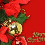 クリスマスカードの【内容】は何を書けば良い?友達に贈っていい?恋人や家族に贈るには?