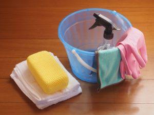 大掃除の【起源】や意味って知ってる?大掃除するメリットとは?