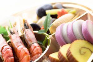 【正月らしい料理】といえばやっぱりおせち?みんなが集まる日の華やかメニューも!